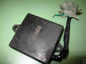 Yamaha YPVS box