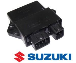 Suzuki DRZ400 CDI